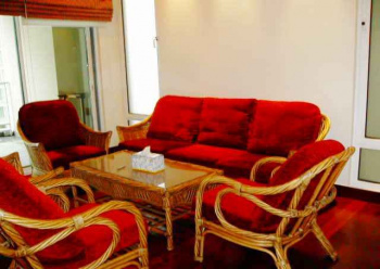 4 Bedrooms, コンドミニアム, 賃貸物件, Chit lom, 4 Bathrooms, Listing ID 4001,  Lumphini, Pathum Wan, Bangkok, Thailand, 10330,