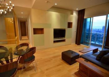 2 Bedrooms, コンドミニアム, 賃貸物件, Soi Sukhumvit 20, 2 Bathrooms, Listing ID 4003, Khlong Toei, Bangkok, Thailand, 10110,