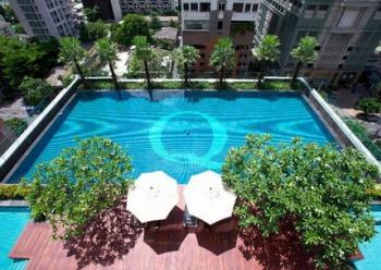 2 Bedrooms, コンドミニアム, 賃貸物件, Langsuan, 2 Bathrooms, Listing ID 4004, Lumphini, Pathum Wan, Bangkok, Thailand, 10330,
