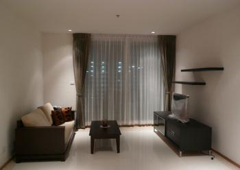 1 Bedrooms, コンドミニアム, 賃貸物件, Soi Naradhiwas Rajanagarindra 4 , 1 Bathrooms, Listing ID 4008, Yan Nawa, Sathon, Bangkok, Thailand, 10120,