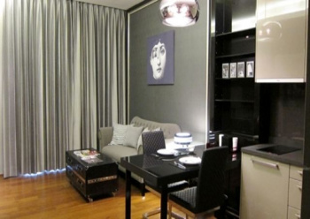 1 Bedrooms, コンドミニアム, 賃貸物件, Thong lo 4, 1 Bathrooms, Listing ID 4013, Khlong Tan Nuea, Watthana, Bangkok, Thailand, 10110,