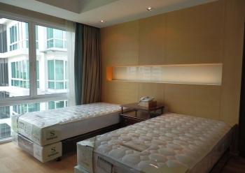 4 Bedrooms, コンドミニアム, 賃貸物件, Soi Sukhumvit 30/1, 5 Bathrooms, Listing ID 4023, Khlong Tan, Khlong Toei, Bangkok, Thailand, 10110,