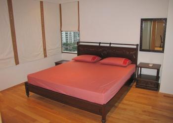 1 Bedrooms, コンドミニアム, 賃貸物件, Sukhumvit 24, 1 Bathrooms, Listing ID 4029, Bangkok, Thailand,