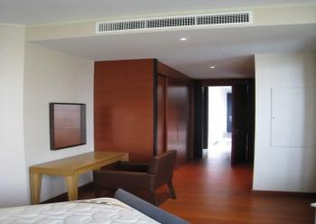 2 Bedrooms, コンドミニアム, 賃貸物件, Sathon, 2 Bathrooms, Listing ID 4036, Silom, Bang Rak, Bangkok, Thailand, 10500,
